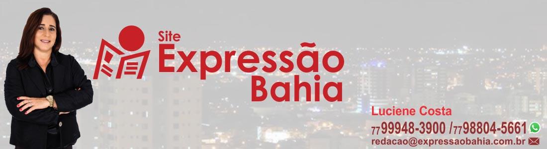 EXPRESSÃO // Luciene Costa . Notícias de Vitória da Conquista, Bahia.